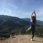 retiro de yoga el cantalar